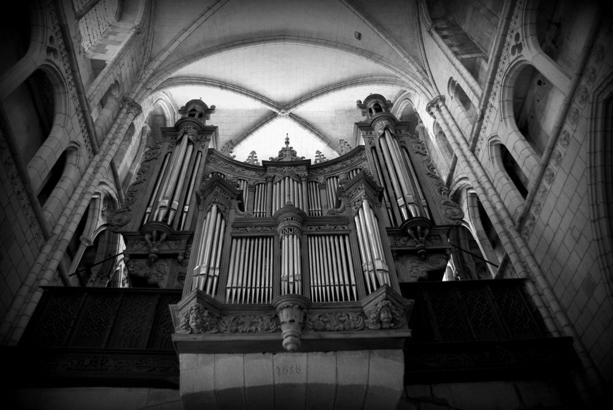Quelques orgues remarquables en Finistère